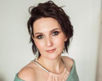 Татьяна Билида