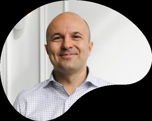 Михаил Филяев, идеолог Проекта PSY2.0