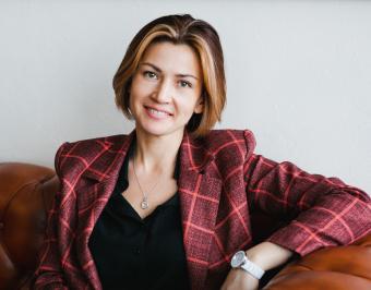 Татьяна Павлычева