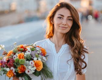 Ксения Казанцева