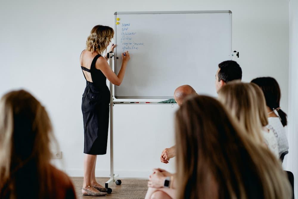 Вводный курс PSY2.0 — Как проходит обучение