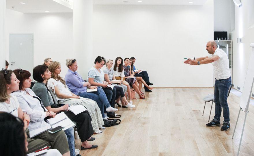 PSY2.0: «Бизнес в ощущениях»