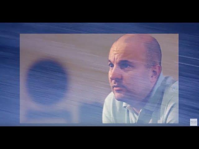 Михаил Филяев о курсе (отрывок из фильма «Особенные»). Видео, 2 мин
