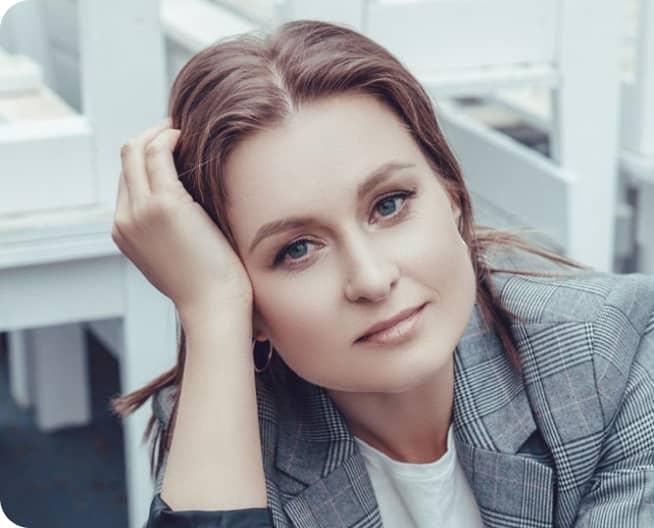 Мария Майорова