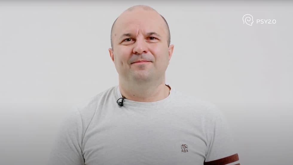 Михаил Филяев. Модуль «Мышление PSY2.0. Основы современной психосоматики»